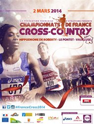 Championnat National de Cross 2014